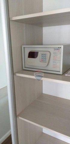 Flat com 1 dormitório à venda, 37 m² - Asa Norte - Brasília/DF - Foto 15