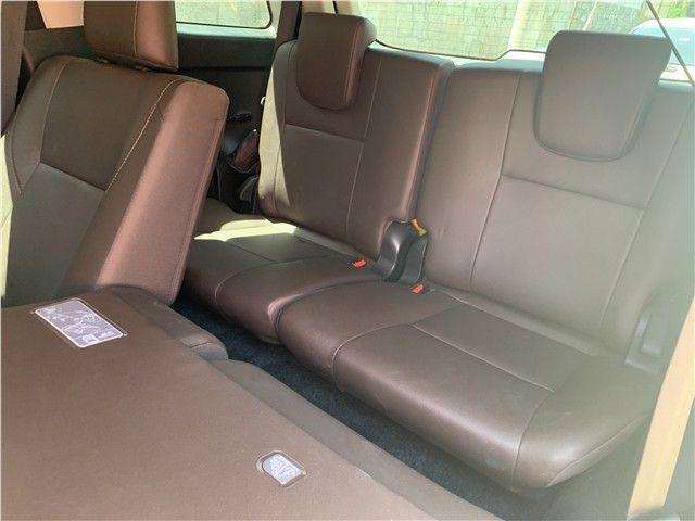 Toyota Hilux sw4 2020 2.7 srv 7 lugares 4x2 16v flex 4p automático - Foto 16