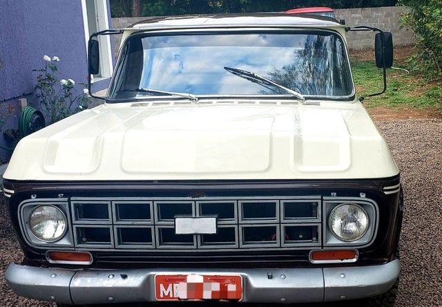 C10 1974 - Foto 2