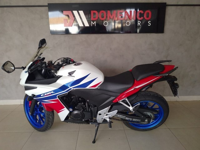Honda CB 500 r P - Foto 7