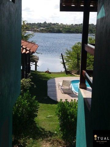 Entre Rios - Casa de Condomínio - Sauípe - Foto 12