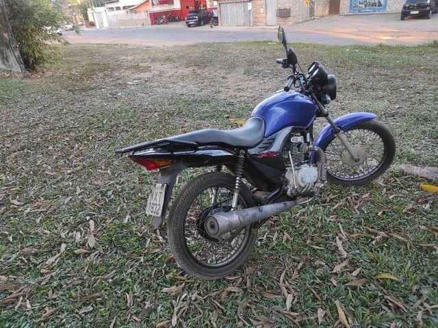 Moto fan125  - Foto 2