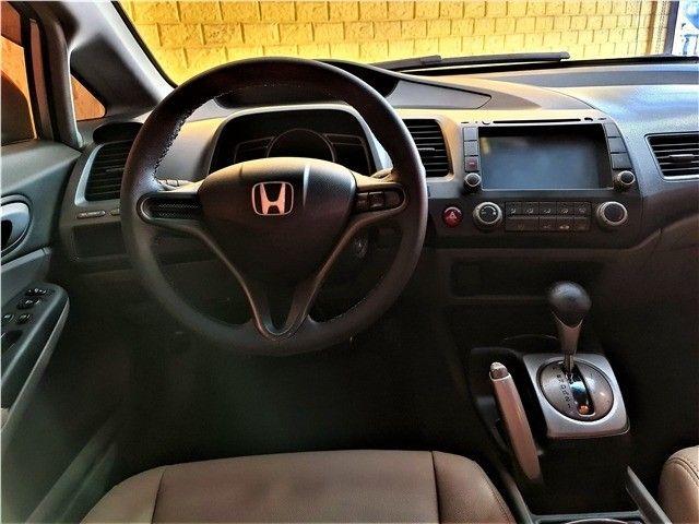 Honda Civic Lxs 2010 - Foto 15