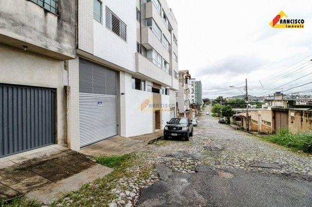 Apartamento para aluguel, 3 quartos, 1 vaga, Santa Clara - Divinópolis/MG - Foto 18