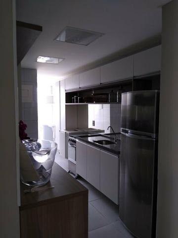 EK   Venha conhecer 03 quartos no Barro - José Rufino - Edf. Alameda Park - Foto 16