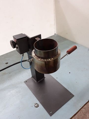 Máquina para fundição de chumbo - Foto 2