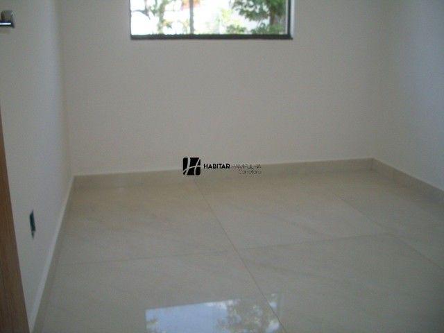 Casa à venda com 3 dormitórios em Itapoã, Belo horizonte cod:8004 - Foto 16