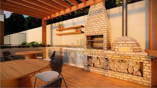 Apartamento com 2 dormitórios à venda, 46 m² por R$ 217.000,00 - Boqueirão - Curitiba/PR - Foto 16