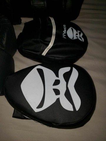 Equipamentos de luta - Foto 4
