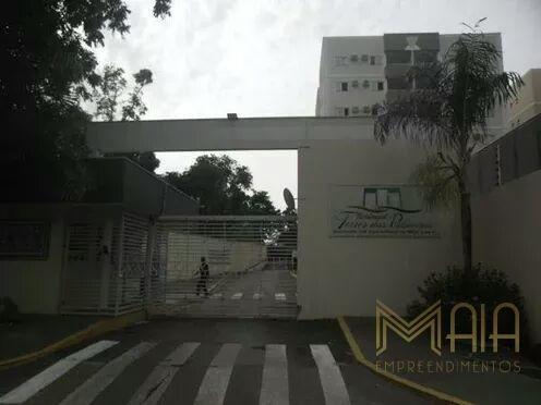 Apartamento com 2 quartos no Torre das Palmeiras - Bairro Chácara dos Pinheiros em Cuiabá