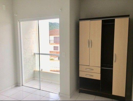 Geminado  com 2 quartos no Parque Guarani - Joinville - SC - Foto 10
