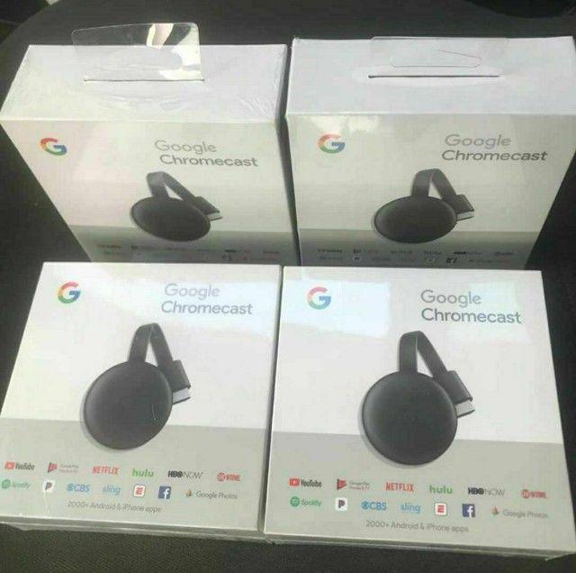 Chromecast 3å Geração  - Foto 2
