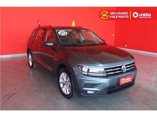 Volkswagen Tiguan 2020 1.4 250 tsi total flex allspace comfortline tiptronic - Foto 3