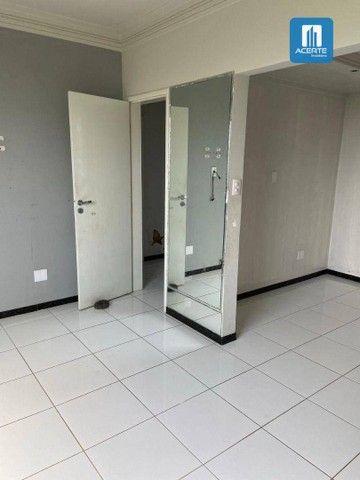 Apartamento com 2 dormitórios à venda, 95 m² por R$ 215.000 - Ipase - São Luís/MA - Foto 2