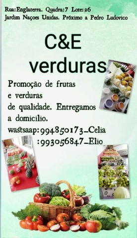 Verduras - Foto 2