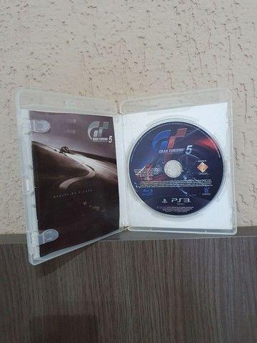 Gran Turismo 5 - Ps3 - Foto 3