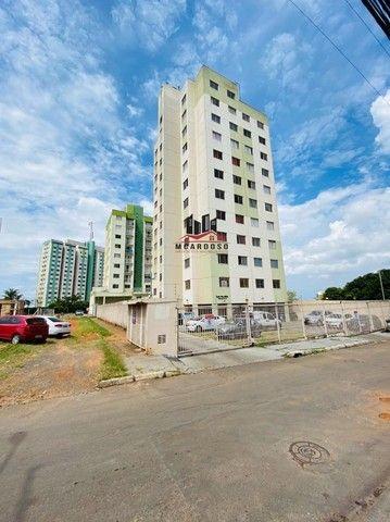 (Samambaia Sul) Apartamento com 3 quartos - Foto 4