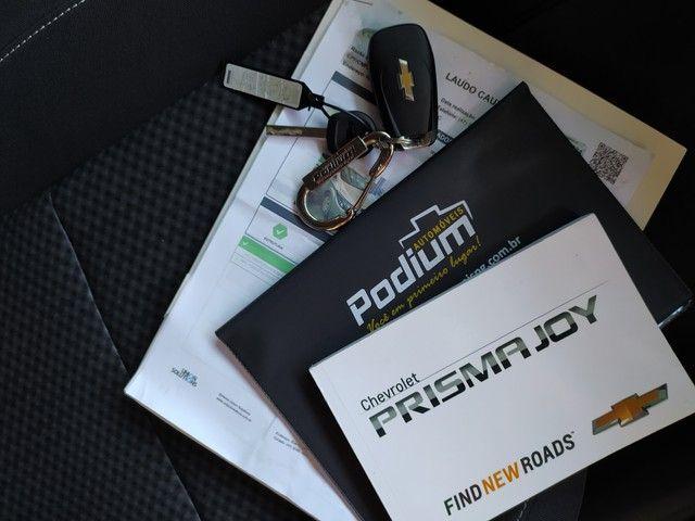 GM - CHEVROLET PRISMA Sed. Joy/ LS 1.0 8V FlexPower 4p - Foto 10