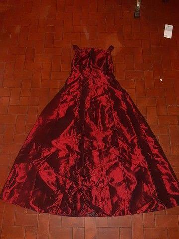 2 Vestidos festa longo - Foto 2