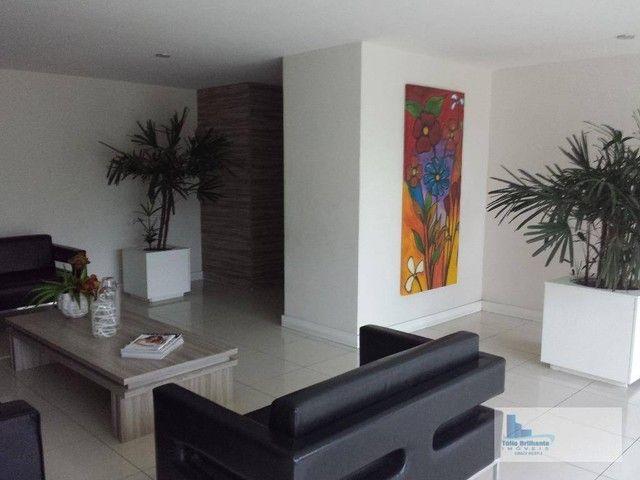 Apartamento com 3 dormitórios à venda, 65 m² por R$ 350.000,00 - Imbiribeira - Recife/PE - Foto 15