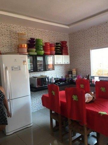 Vende-se casa no Bairro Cidade Jardim (Quitada) - Foto 12