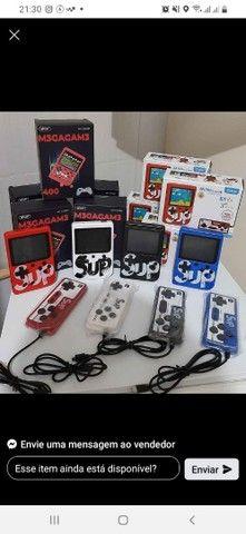 Video Game retro