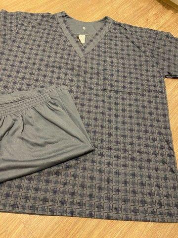 Pijamas masculinos diversos  - Foto 4