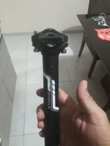 Peças para bike - Foto 4