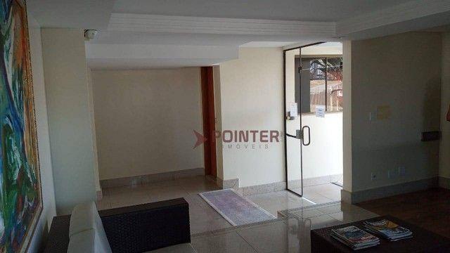 Apartamento com 3 dormitórios à venda, 94 m² por R$ 330.000,00 - Setor Pedro Ludovico - Go - Foto 17