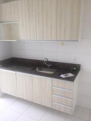 Apartamento no Cond. Allegro - Torquato Tapajós - Foto 16