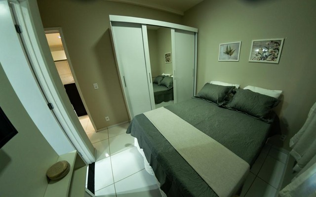 Apartamento para venda tem 51 metros quadrados com 2 quartos em Jangurussu - Fortaleza - C - Foto 3