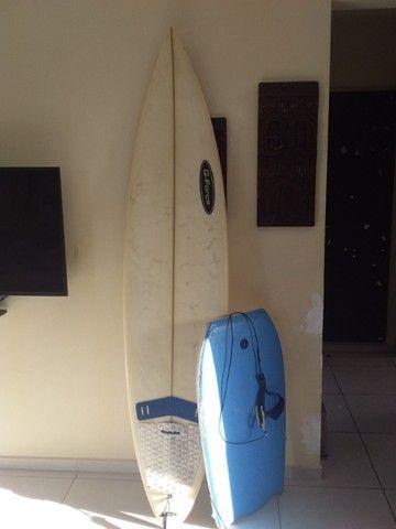 Vende-se prancha surf. - Foto 2