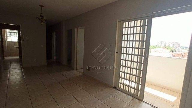 Apartamento no Condomínio Vilagio das Flores com 3 dormitórios, 70 m² - venda por R$ 150.0 - Foto 3