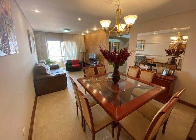 Apartamento à venda com 3 dormitórios em Centro, Piracicaba cod:143