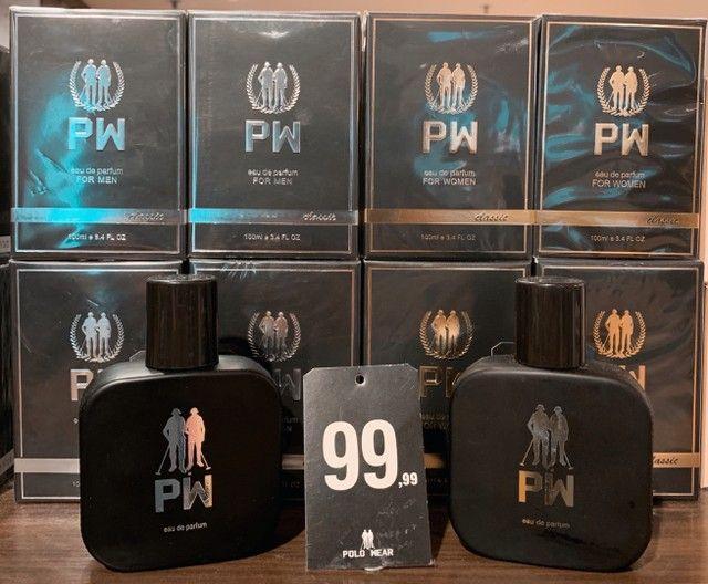 Perfume Polo Waer