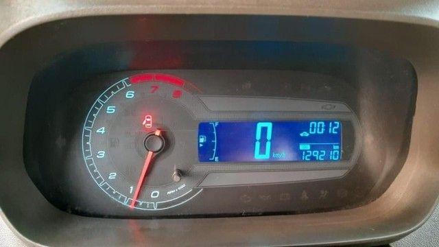 04 L - Chevrolet Cobalt LS 1.4 8V Flex 2012 Completo Top Espaçoso - Foto 6