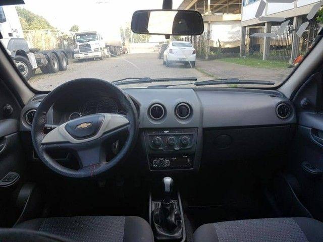 CELTA 2012/2012 1.0 MPFI LT 8V FLEX 4P MANUAL - Foto 3