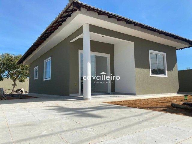 Ótima Casa com 3 dormitórios à venda, 100 m² por R$ 399.000 - Jardim Atlântico Leste (Itai - Foto 2