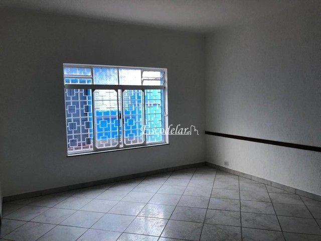 Sobrado com 4 dormitórios para alugar, 214 m² por R$ 8.000,00/mês - Jardim São Paulo(Zona  - Foto 10