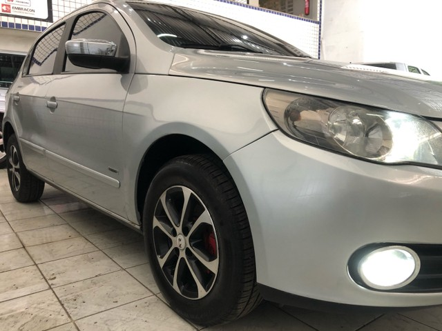 Gol 2009 G5 completo Top!!! Extra!!! - Foto 4