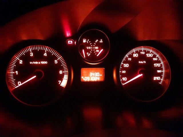 Peugeot 207 1.4 Flex  - Foto 4