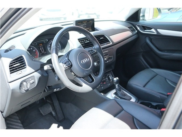 Audi Q3 2019 1.4 tfsi flex prestige plus s tronic - Foto 6