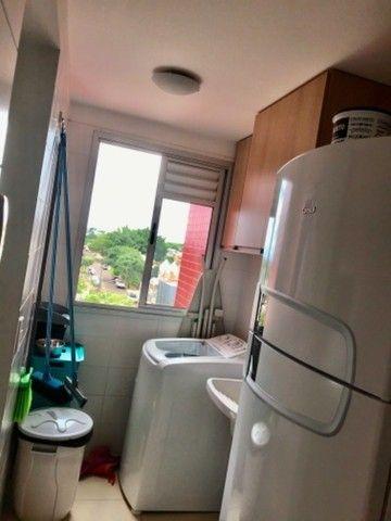 Lindo Apartamento Rio da Prata 2 Quartos com Suíte - Foto 8
