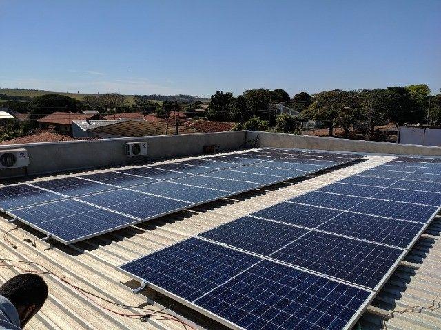 Energia Solar - faça seu orçamento 44 9  * - Foto 3