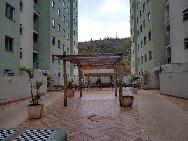 Apartamento Garden - 2 quartos - Eldorado - Foto 10