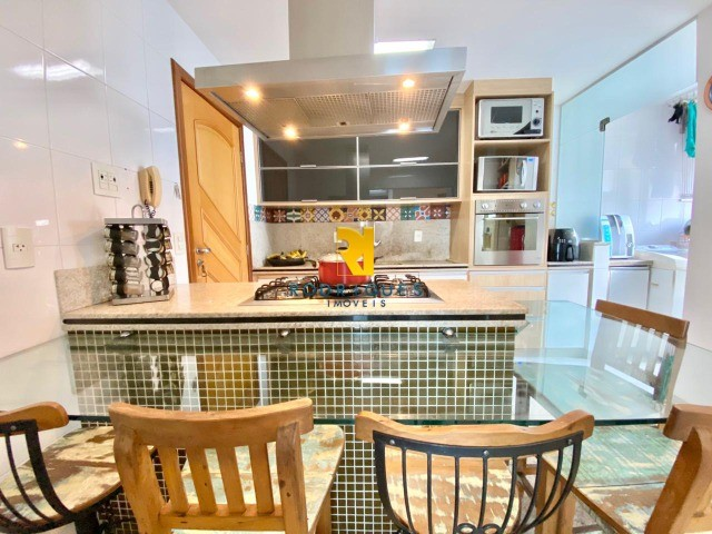 Apartamento 4 quartos suite 2vg Lazer completo em Jardim Camburi - Foto 6