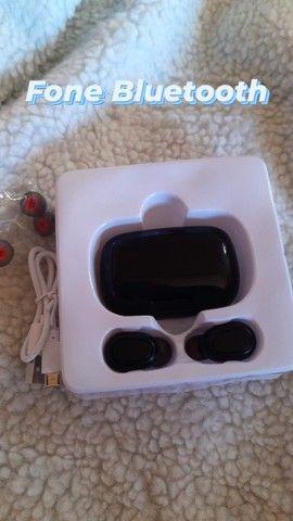Fone de ouvido Bluetooth  - Foto 3