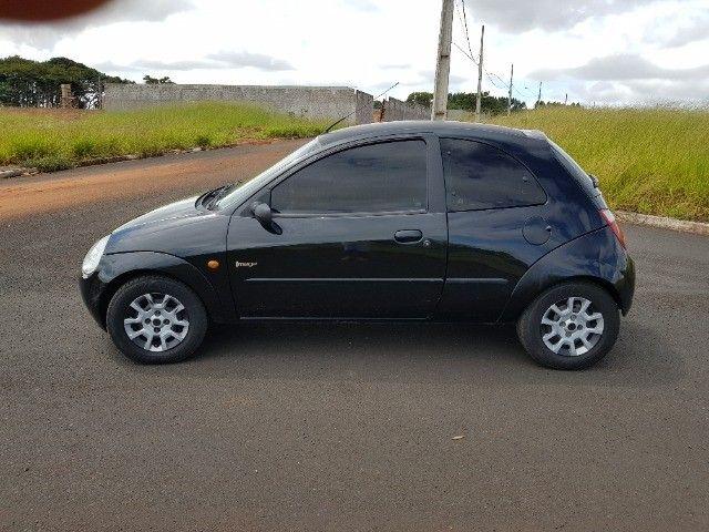 Vendo ford ka 1.0  - Foto 6