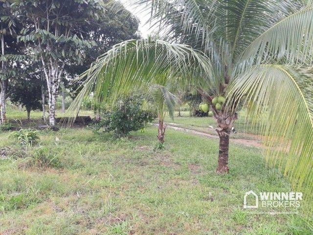 Sítio à venda, 42000 m² por R$ 250.000,00 - Área Rural de Candeias do Jamari - Candeias do - Foto 10