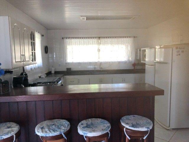 Mansão 5 Quartos - Condomínio Long Beach - Casa Frente Praia - Unamar - Foto 16